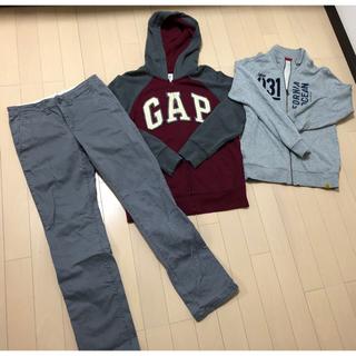 GAP Kids - GAP kids★AEON★3点セット