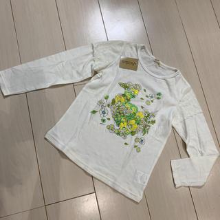 アコバ(Acoba)のアコバ ロンT カットソー 130 新品(Tシャツ/カットソー)