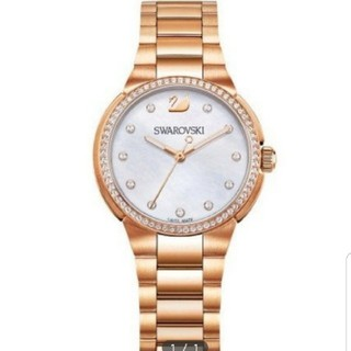 SWAROVSKI - 未使用 スワロフスキー 腕時計