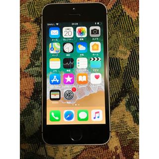 iPhone - iPhone SE 16GB SIMフリー au docomo SoftBank