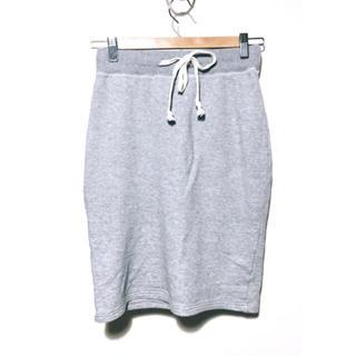 FREE'S SHOP - FREE'S SHOP スウェット スカート