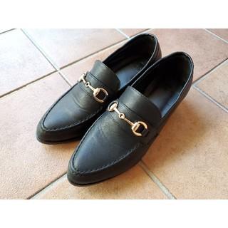 グレイル(GRL)のGRL ビットローファー(ローファー/革靴)