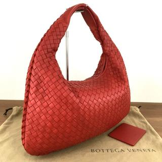 Bottega Veneta - 美品 ボッテガ・ヴェネタ ワンショルダーバッグ 総イントレチャート 156