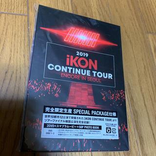 iKON - 2019 iKON CONTINUE TOUR ENCORE IN SEOUL(