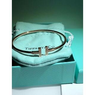 Tiffany & Co. - 新品 Tiffanyティファニー 腕輪