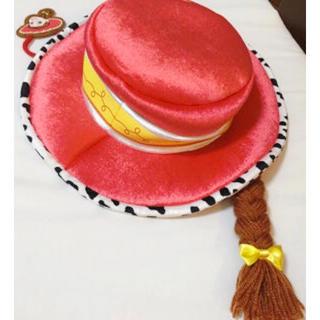 Disney - ディズニー トイストーリー ジェシー 帽子 ハット ハロウィン ファンキャップ