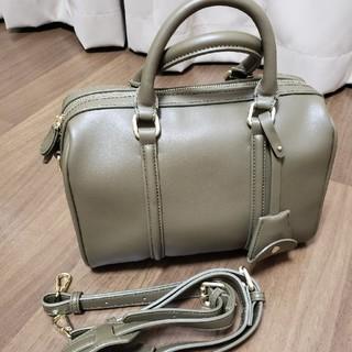 UNITED ARROWS - ユナイテッドアローズ ハンドバッグ ショルダーバッグ