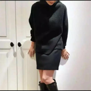 ドゥーズィエムクラス(DEUXIEME CLASSE)のドゥーズィエムクラス  ミニタイトスカート 34 chesty obli yor(ミニスカート)