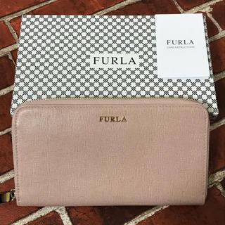 Furla - フルラ 長財布 新品未使用 即日発送