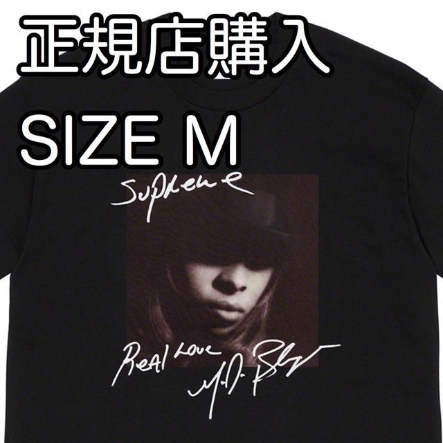 Supreme(シュプリーム)のSupreme Mary J. Bilge Tee シュプリーム メアリー メンズのトップス(Tシャツ/カットソー(半袖/袖なし))の商品写真