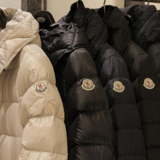 MONCLER - モンクレール買い付けします。in🇫🇷