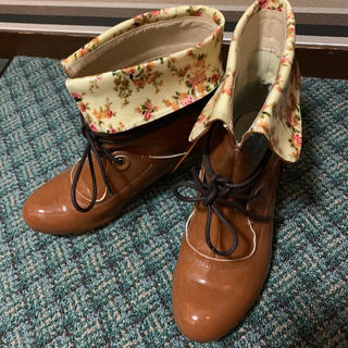 アクシーズファム(axes femme)のアクシーズファム レインブーツ(レインブーツ/長靴)