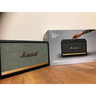 【最新型‼️】Marshall Speaker STANMOREⅡ ‼️