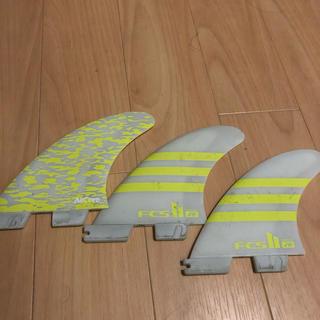 fcs2 jw フィン Mサイズ エアコア aircore