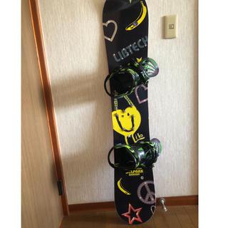 リブテック(LIB TECH)のスノーボード (ボード)