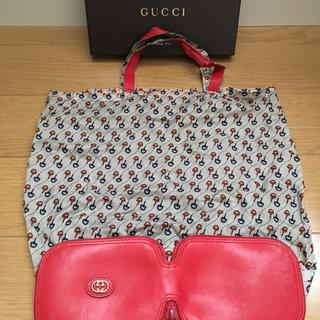 Gucci - グッチ トートバッグ エコバッグ