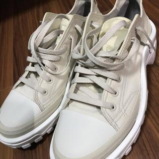 RAF SIMONS - adidas rafsimon detroit runner