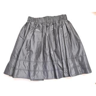 ルカ(LUCA)のLUCA★ナイロンスカート(ミニスカート)