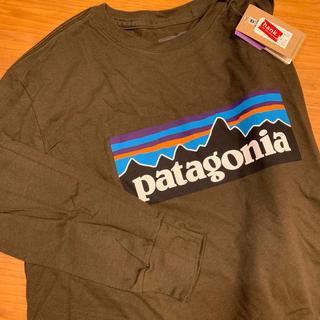 patagonia - パタゴニア 今期ロンT