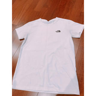 THE NORTH FACE - THE NORTH FACE スクエアロゴ Tシャツ