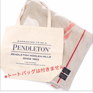 ロンハーマン(Ron Herman)のPENDLETON ロンハーマン別注モデル(その他)