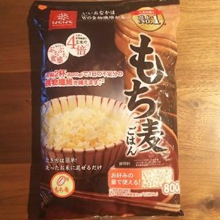 コストコ - はくばく☆もち麦☆コストコ