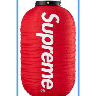 Supreme - シュプリーム  提灯 supreme