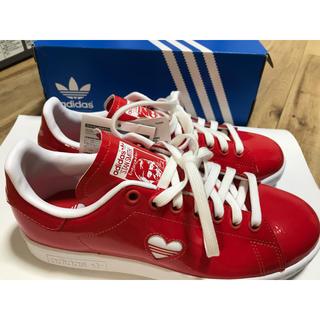 アディダス(adidas)のアディダス  スタンスミス  23.5(スニーカー)