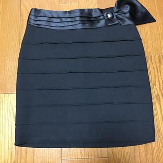 韓国製スカート(ミニスカート)