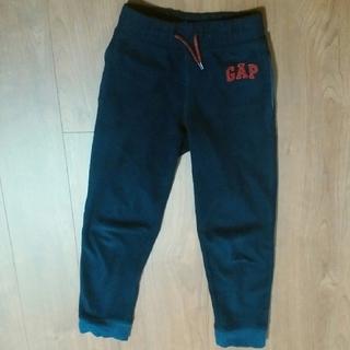 ギャップ(GAP)のGAP 長ズボン ネイビー 130(パンツ/スパッツ)