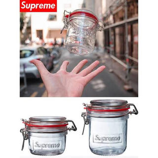 Supreme - Supreme Jar Set