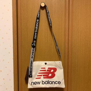 New Balance - ニューバランス♡ショルダー