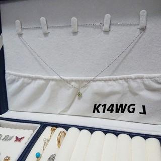 K14WGj ネックレス