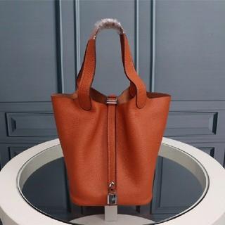 Hermes - エルメス ピコタン ハンドバッグ