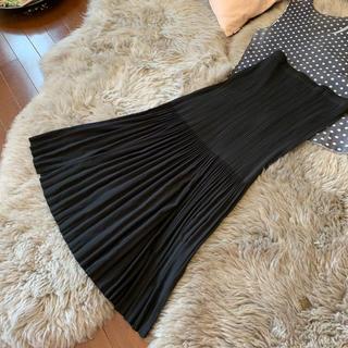 PLEATS PLEASE ISSEY MIYAKE - ⑦イッセイミヤケ ファーストライン 上品なスカート
