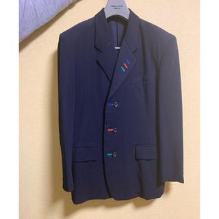 コムデギャルソンオムプリュス(COMME des GARCONS HOMME PLUS)のcomme des garcons homme plus スーツジャケット(セットアップ)
