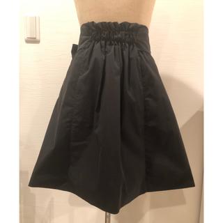 miumiu - miu miuリボンスカート