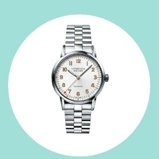 ティファニー(Tiffany & Co.)のティファニーCT60 レディースウォッチ(腕時計)