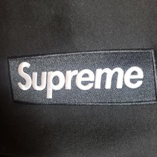 Supreme 18FW Box Logo Crewneck スウェット