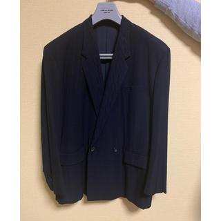 コムデギャルソンオムプリュス(COMME des GARCONS HOMME PLUS)のcomme des garcons homme plus スーツセットアップ(セットアップ)