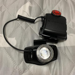 レッドレンザー(LEDLENSER)のヘッドライト EHL-5型 レッドレンザー(ライト/ランタン)