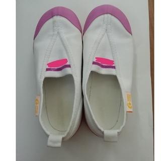 ムーンスター(MOONSTAR )のムーンスター 上靴 17センチ(スクールシューズ/上履き)