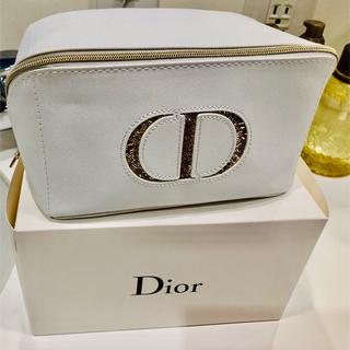 Dior - Dior  アディクト クリスマスオファー 2019 限定ポーチ