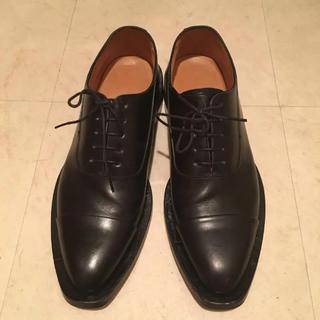 ジョンローレンスサリバン(JOHN LAWRENCE SULLIVAN)の【期間限定】ジョンローレンスサリバン  9 革靴 27.5 ドレスシューズ(ドレス/ビジネス)