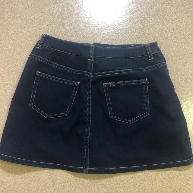 Avail(アベイル)のミニスカート レディースのスカート(ミニスカート)の商品写真