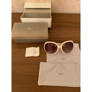 Dior - 新品♪DIOR サングラス【年内お値下げ価格♡】