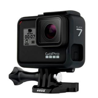 <購入しないでください>GoPro HERO7 ブラック