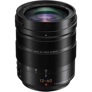 Panasonic - 【新品】LEICA 12-60mm f2.8-4 LUMIXl ズームレンズ