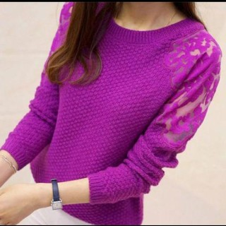オルチャン❗韓国♥韓流♥Mサイズの人もok♥ニット(ニット/セーター)