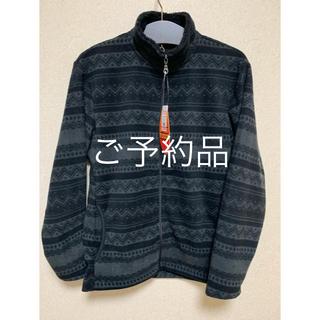 シマムラ(しまむら)の新品 しまむら メンズL マイクロフリースジャケット(その他)
